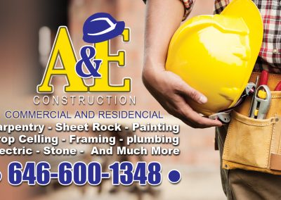 A&E Construction BC