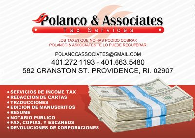 Polanco & Associates PC